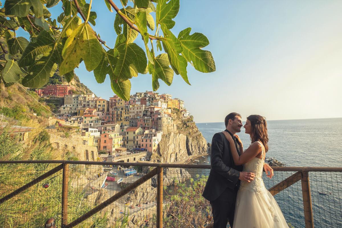 Sposarsi alle cinque terre - 10 consigli 3