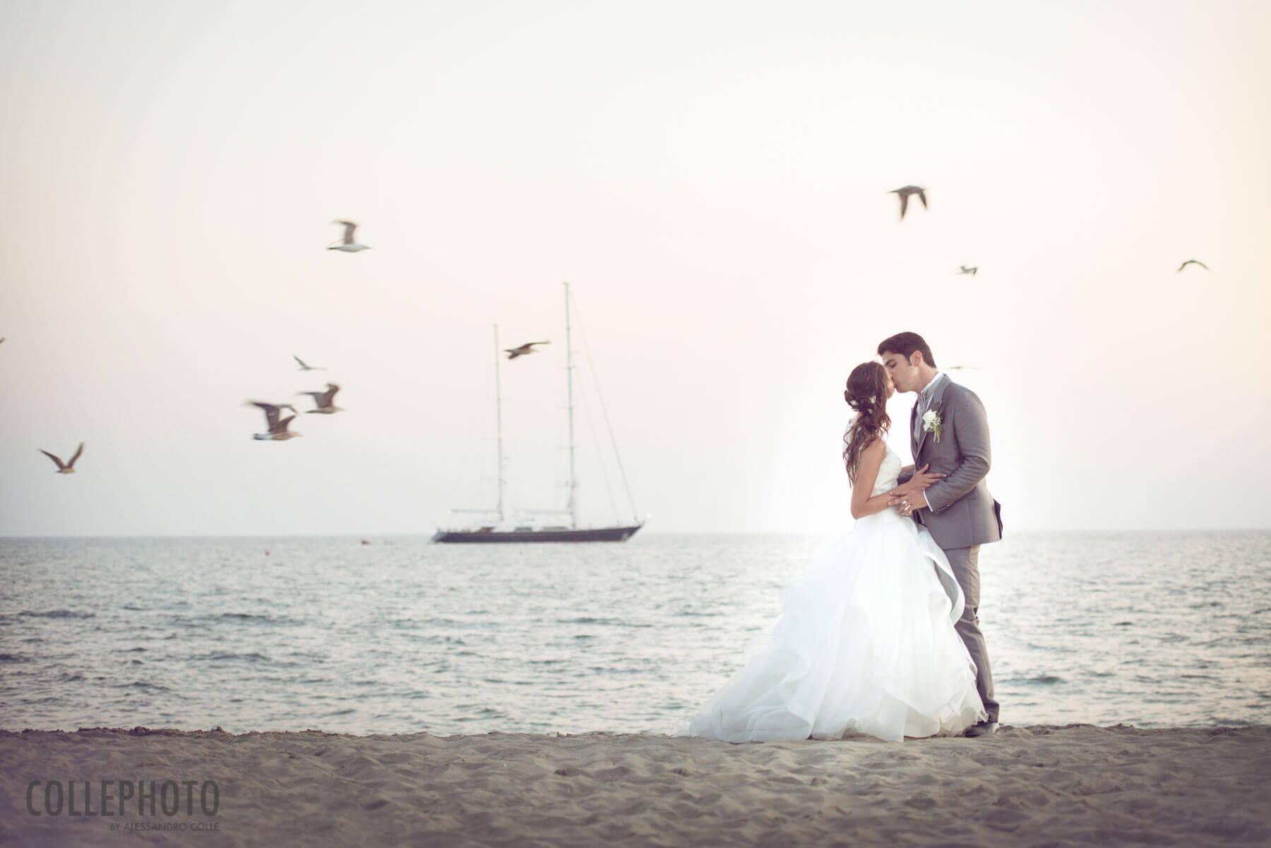 Alessandro e Carlotta - Matrimonio a Pietrasanta e Costa dei Barbari 60