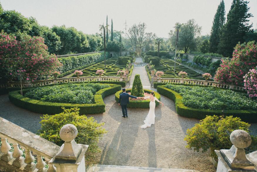 Carolina e Lorenzo - Matrimonio a Castelnuovo Magra 60