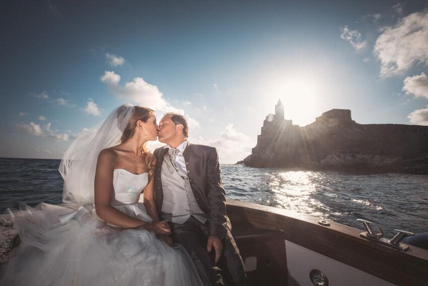 Enrico e Giancarla - Matrimonio a Portovenere 51