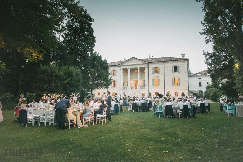 Filippo e Giulia - Matrimonio Villa Bagno Mantova Wedding 51
