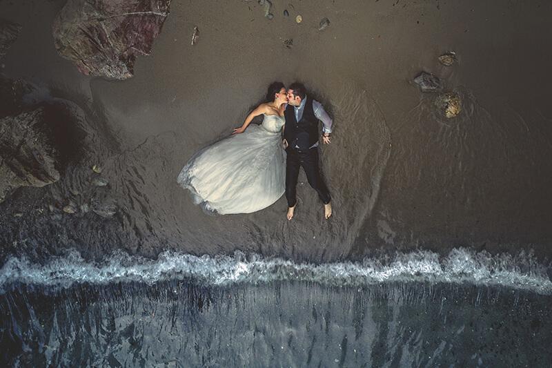 Francesca e Luca – Honeymoon Cinque Terre 01