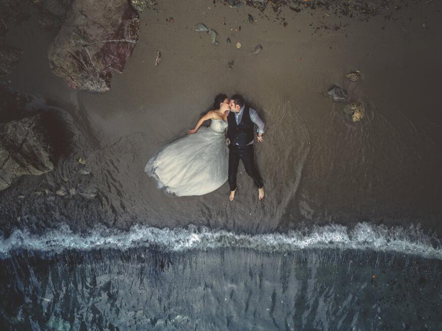 Francesca e Luca - Honeymoon Cinque Terre 08
