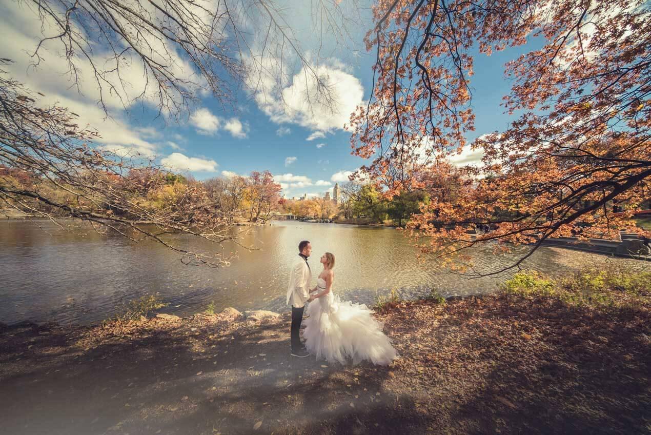 Francesca e Marco - Matrimonio a New York Wedding 08