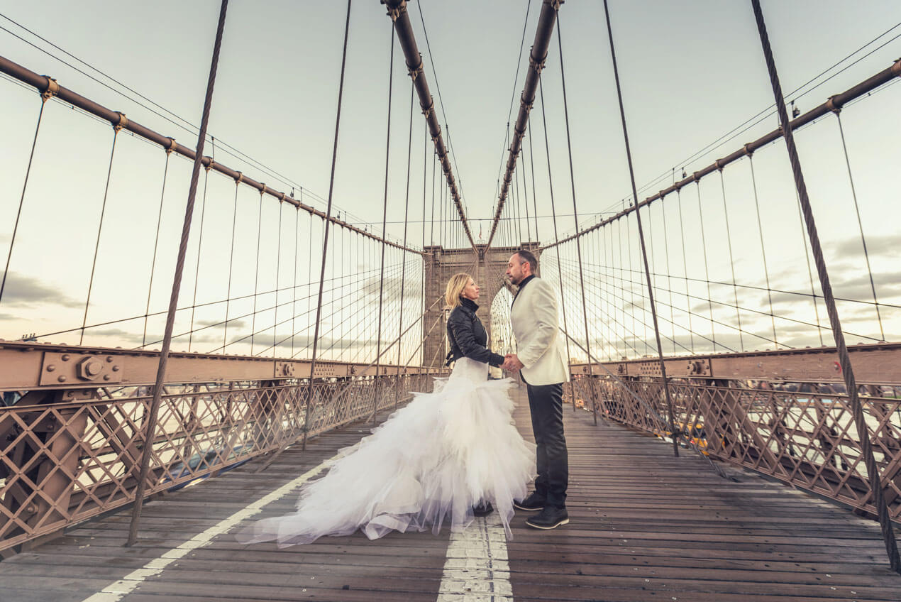 Francesca e Marco - Matrimonio a New York Wedding 31