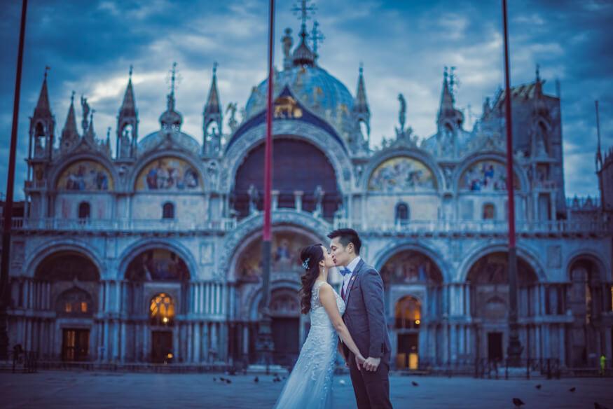 Honeymoon a Venezia 03