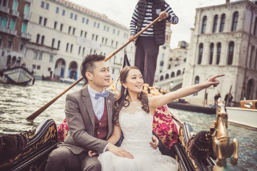 Honeymoon a Venezia 39