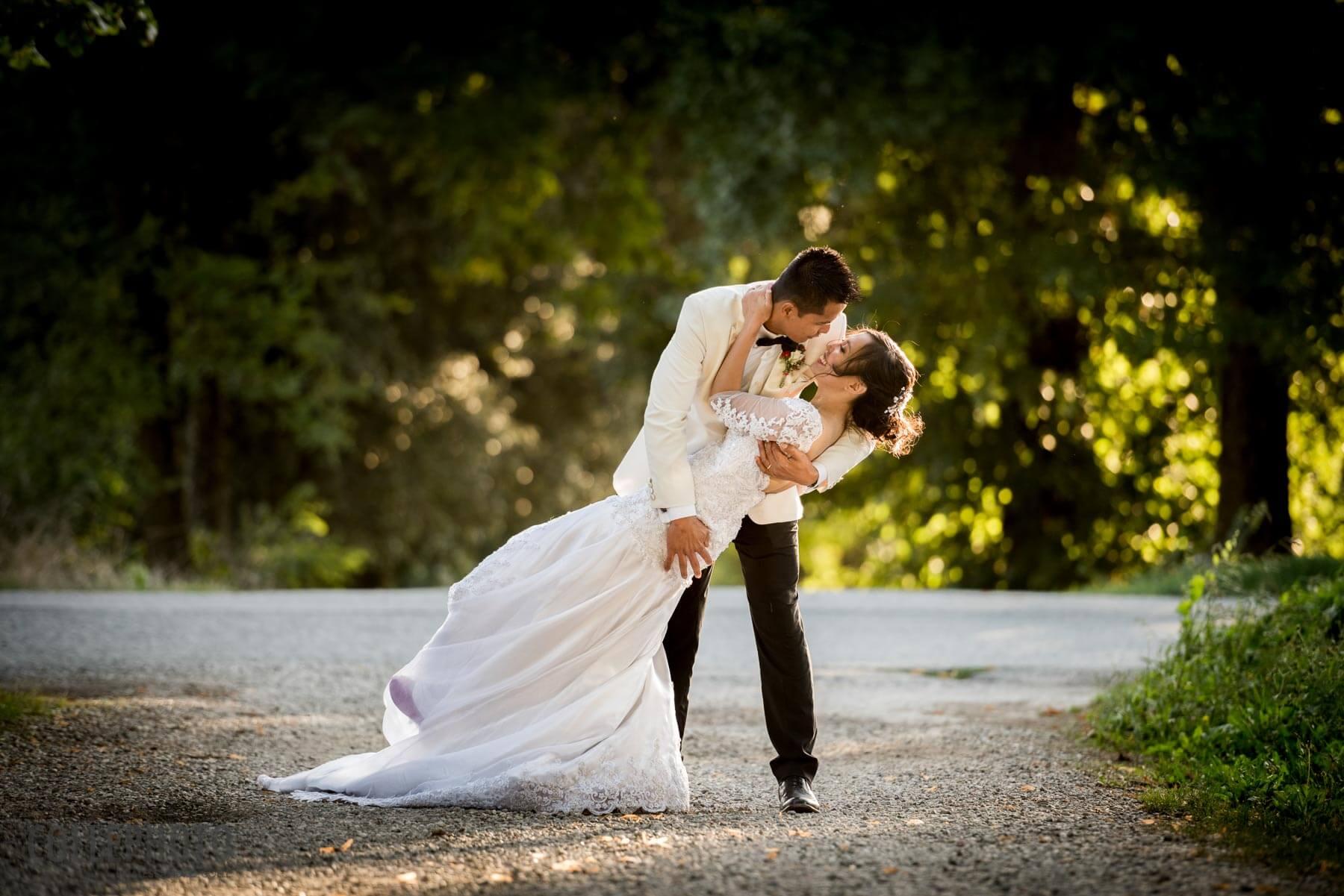 Loren e Jobert - Villa Torre Palagio Wedding 69