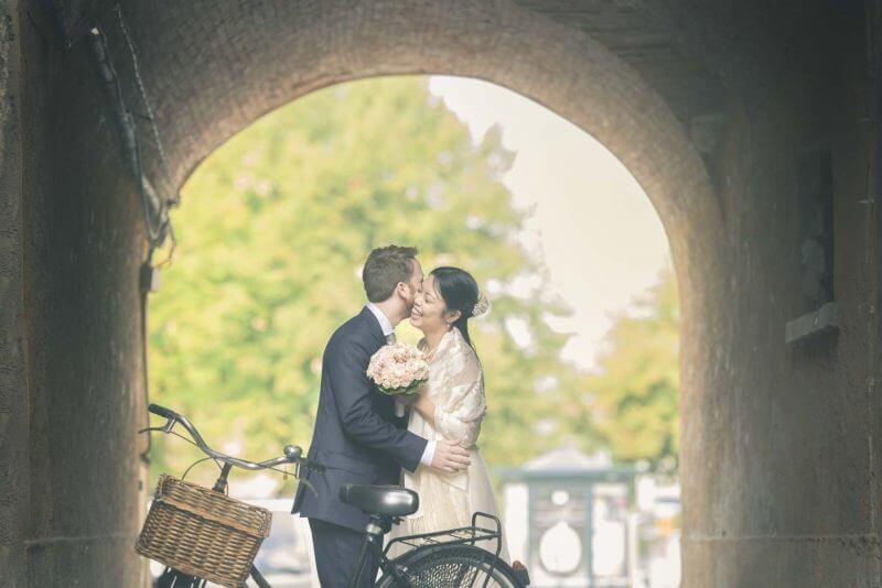 Luca e Hiromi - Matrimonio a Pietrasanta Wedding 34