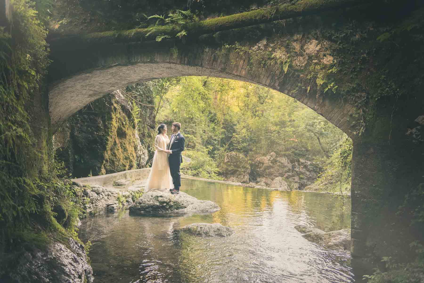 Luca e Hiromi - Matrimonio a Pietrasanta Wedding 48