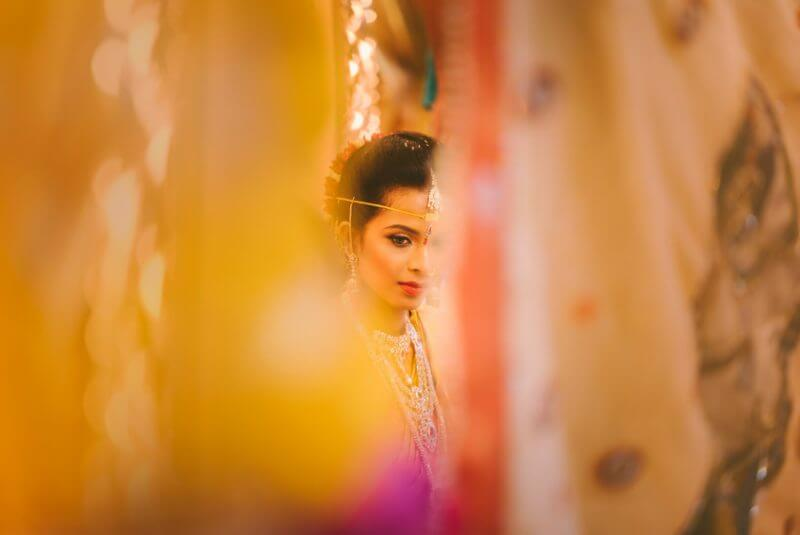 Traditional Indian Wedding in Dallas