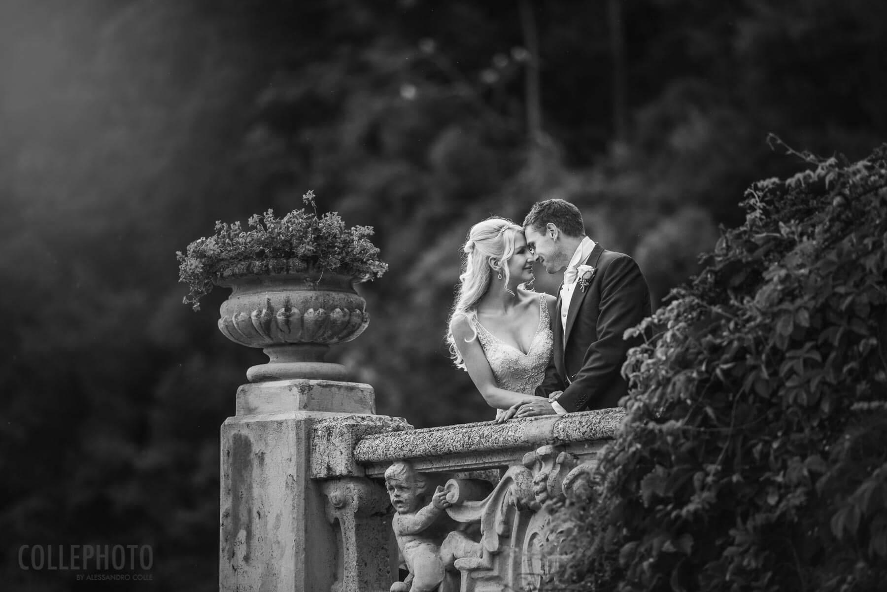 Matrimonio Villa del Balbianello Lago di Como - Wedding Como Lake 55