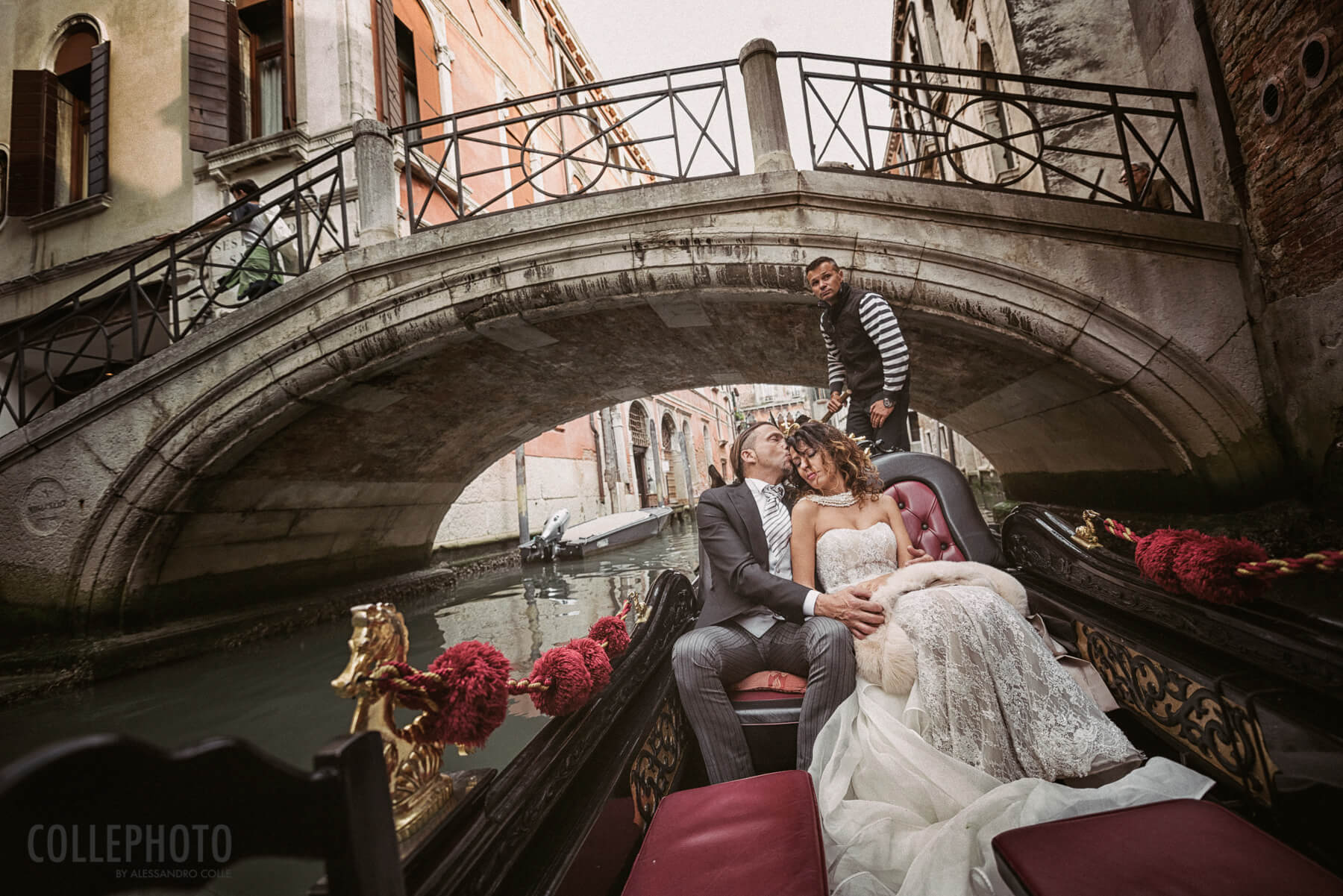 Sabrina e Francesco - Matrimonio a Venezia Wedding 34