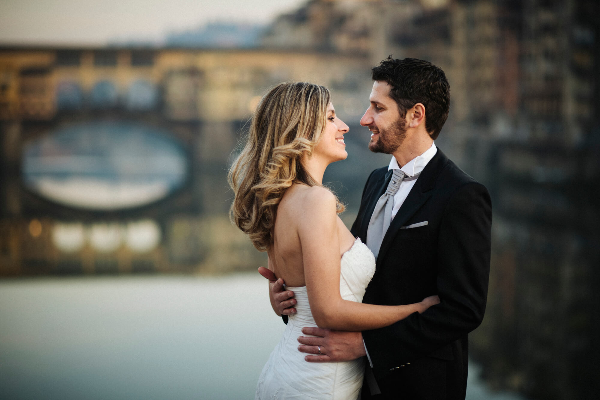 Sara e Renato - Matrimonio Firenze Wedding 20