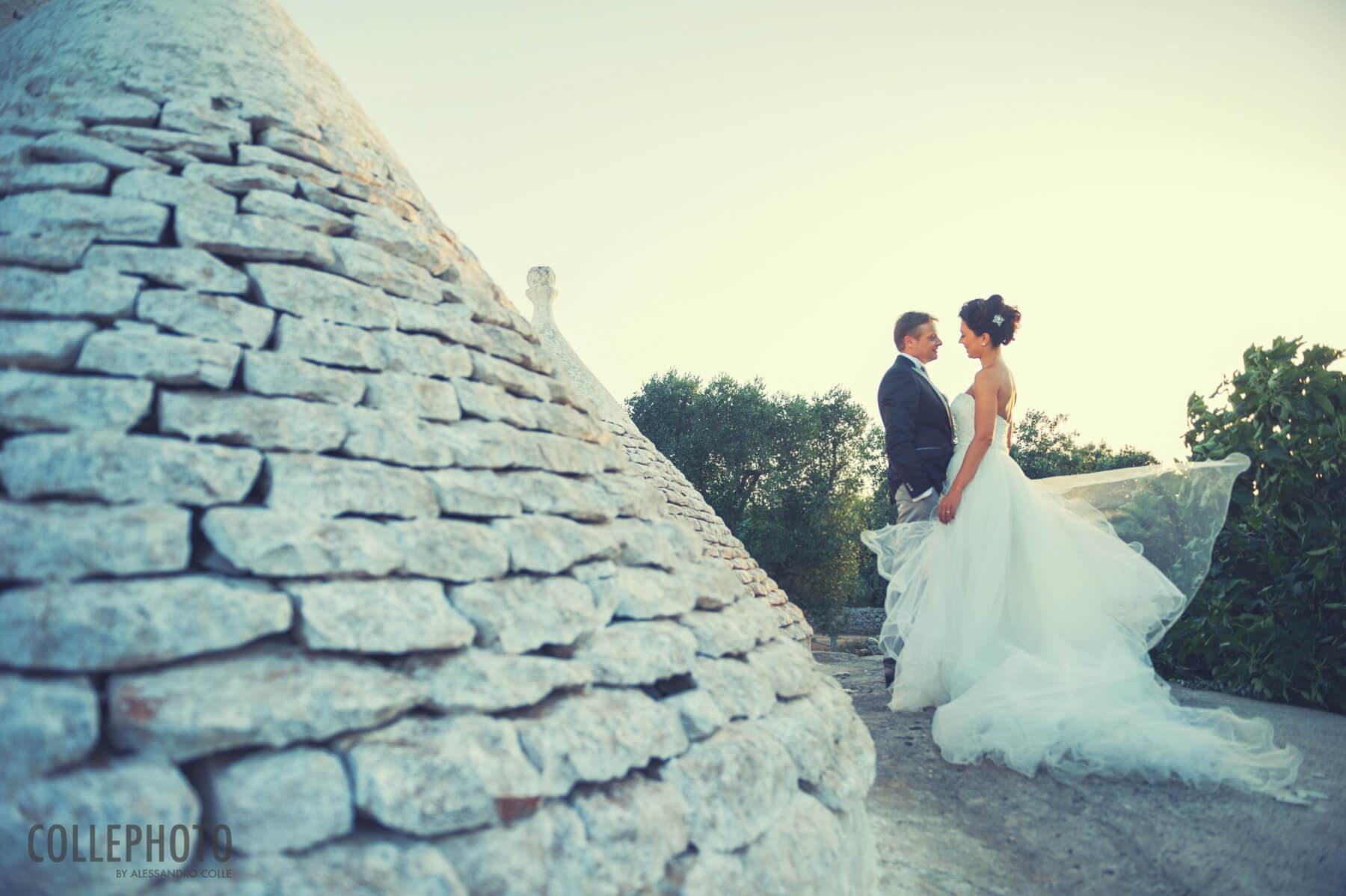 Simona e Antonio - Matrimonio Puglia Wedding 41