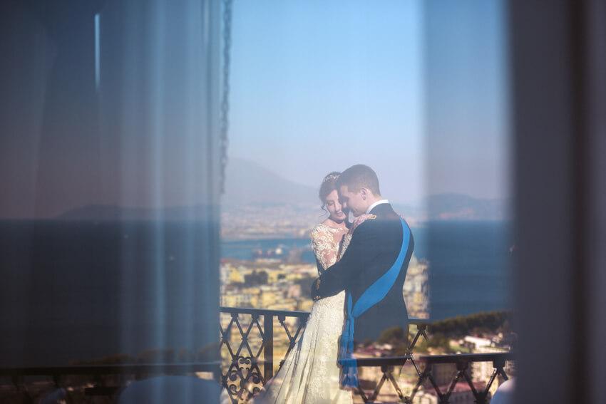 Simona e Marco - Matrimonio a Napoli 77