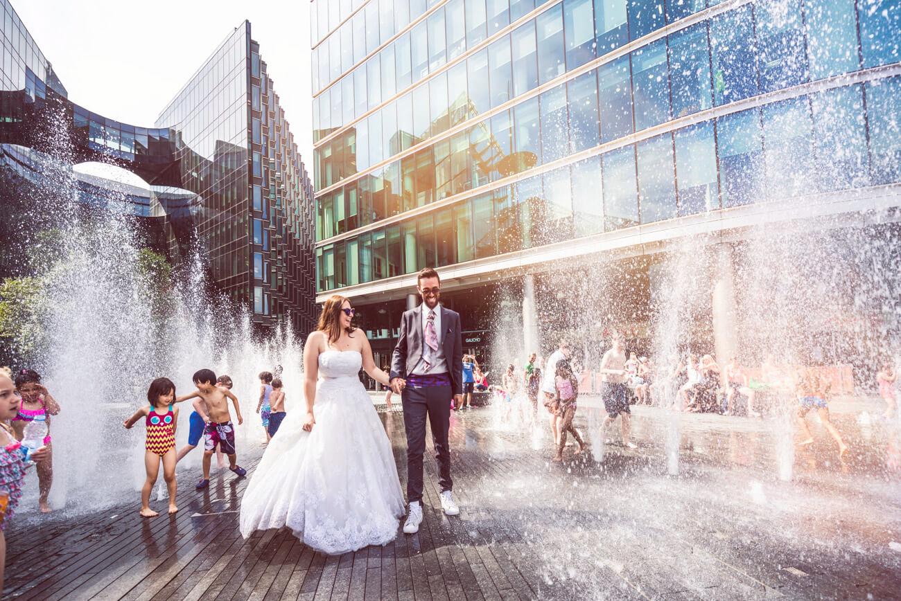 Susanna e Gabriele - Postwedding a Londra 35