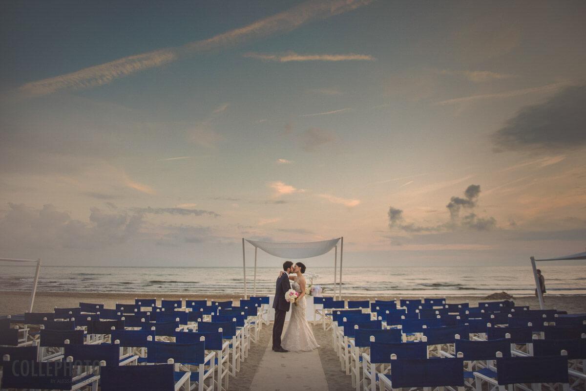 Tamara e Gianluca - Matrimonio al Bambaissa Forte dei Marmi Wedding 089