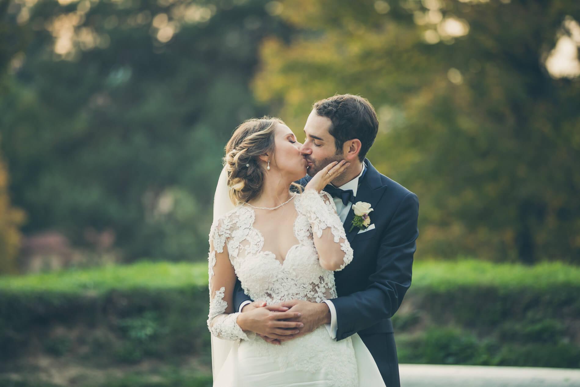 Chiara e Jonathan - Matrimonio a Villa Bernardini Wedding 21