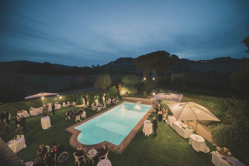 Francesco e Sabrina - Matrimonio a Villa Ricrio 48
