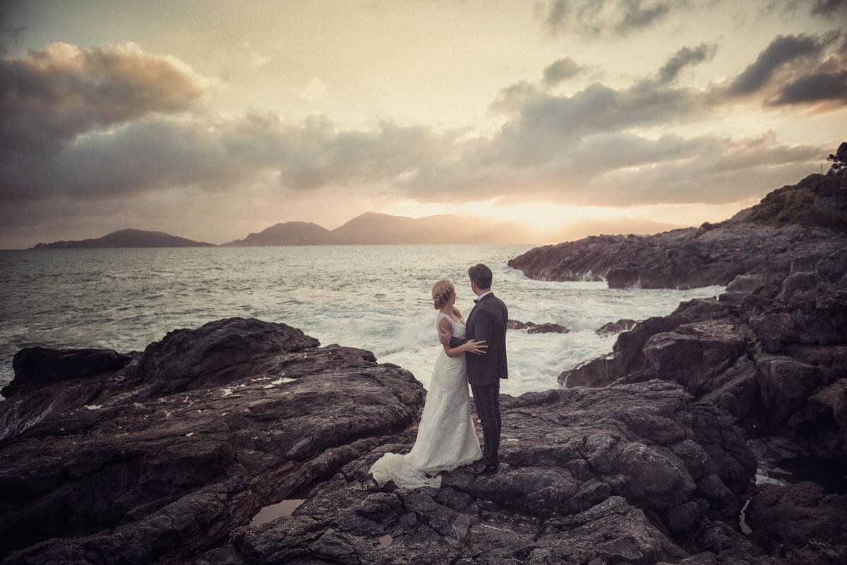 Giovanni e Martina - Matrimonio Villa Marigola Lerici Wedding 44