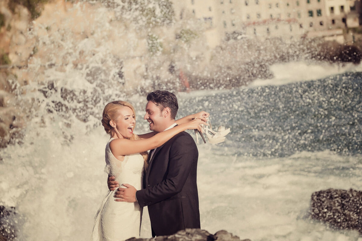 Giovanni e Martina - Matrimonio Villa Marigola Lerici Wedding 50