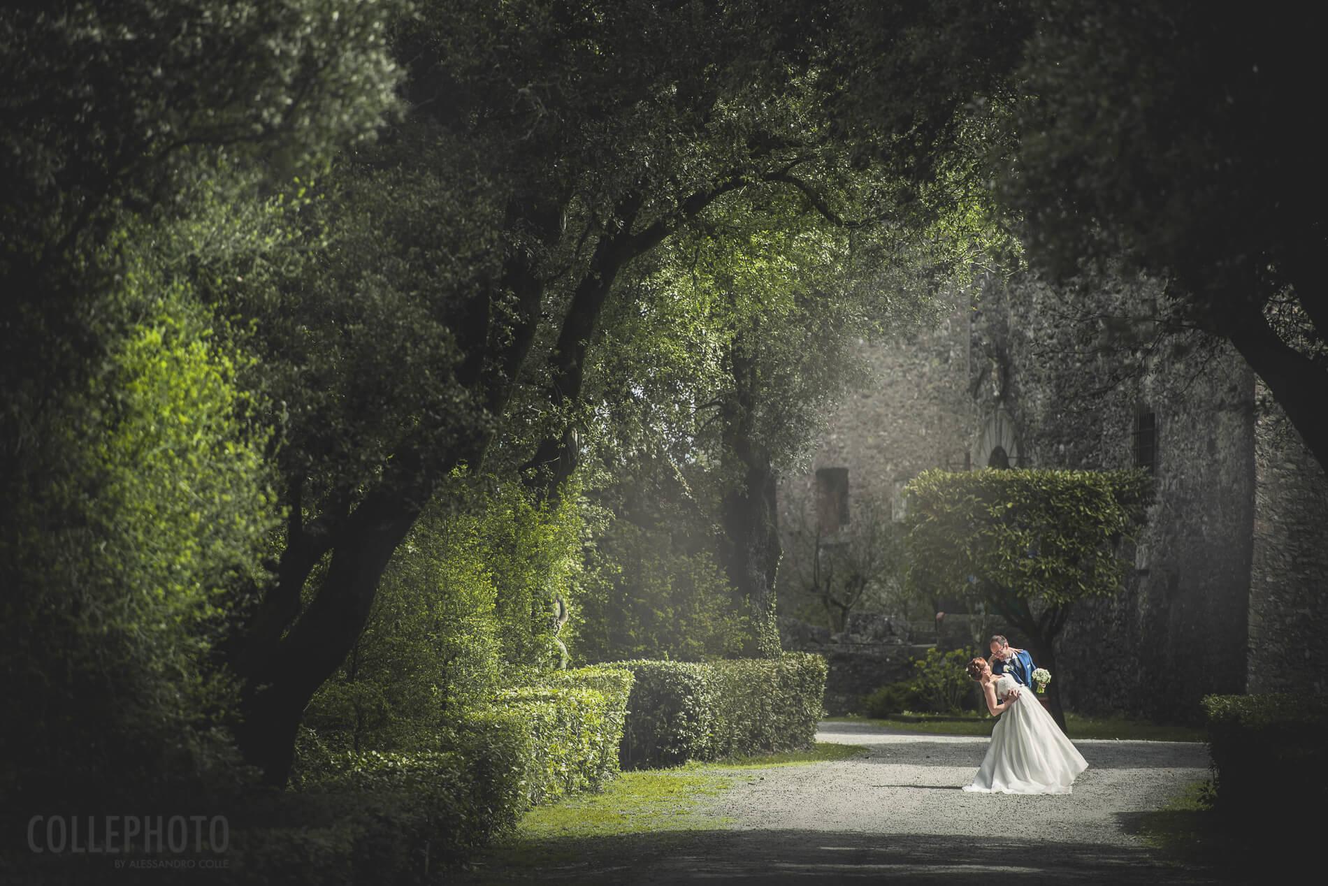 Jennifer e Sauro - Matrimonio Castello Podenzana 57