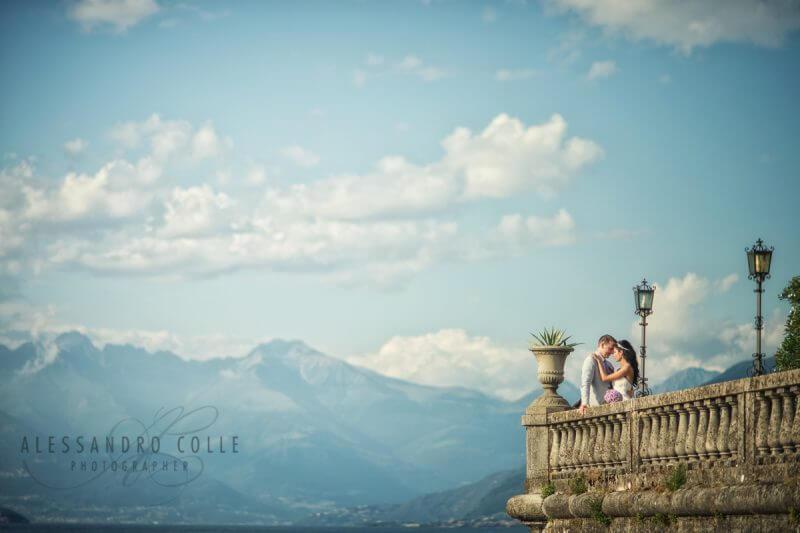 John e Maisa - Matrimonio a Bellagio - Lago di Como Lake Wedding 53