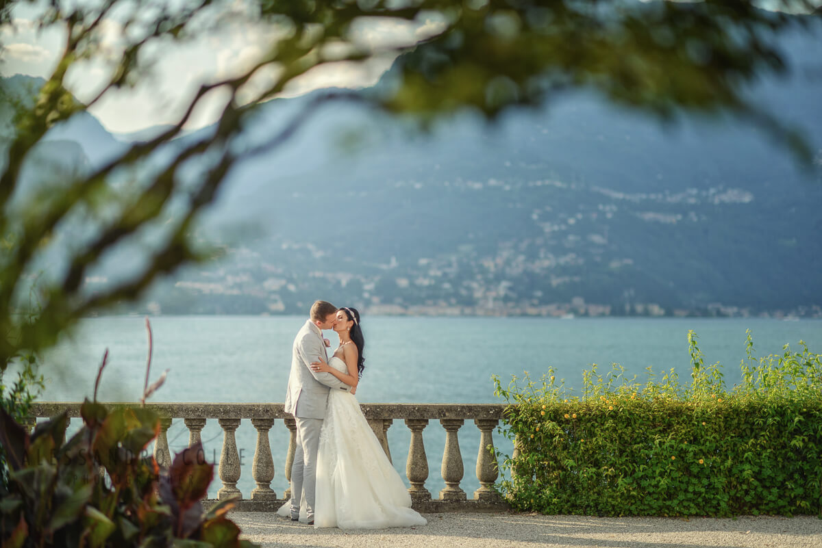 John e Maisa - Matrimonio a Bellagio - Lago di Como Lake Wedding 56