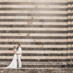 Lorna e Benn - Matrimonio presso Albergo Badia di Orvieto 41