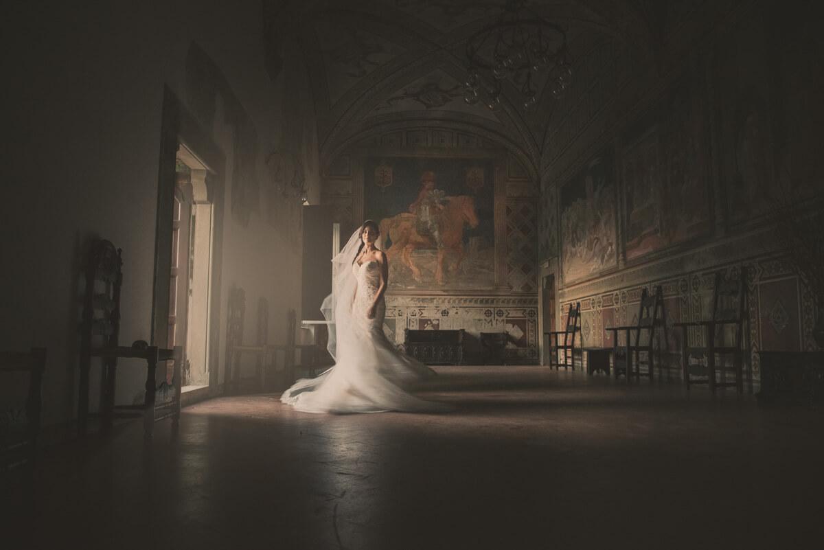 Marianna e Mirko - Matrimonio a Pieve Valdicastello Wedding 30