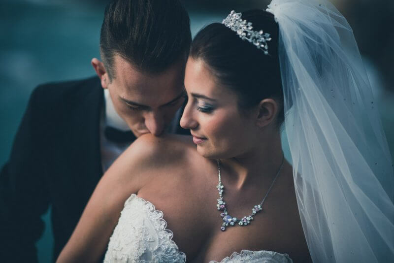 Marianna e Mirko - Matrimonio a Pieve Valdicastello Wedding 65