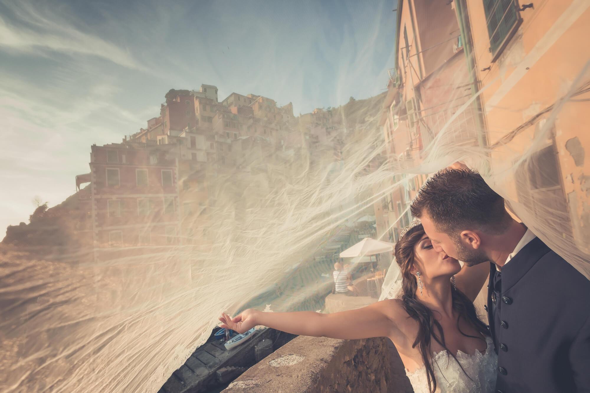 Matrimonio a Riomaggiore Wedding in Riomaggiore 14
