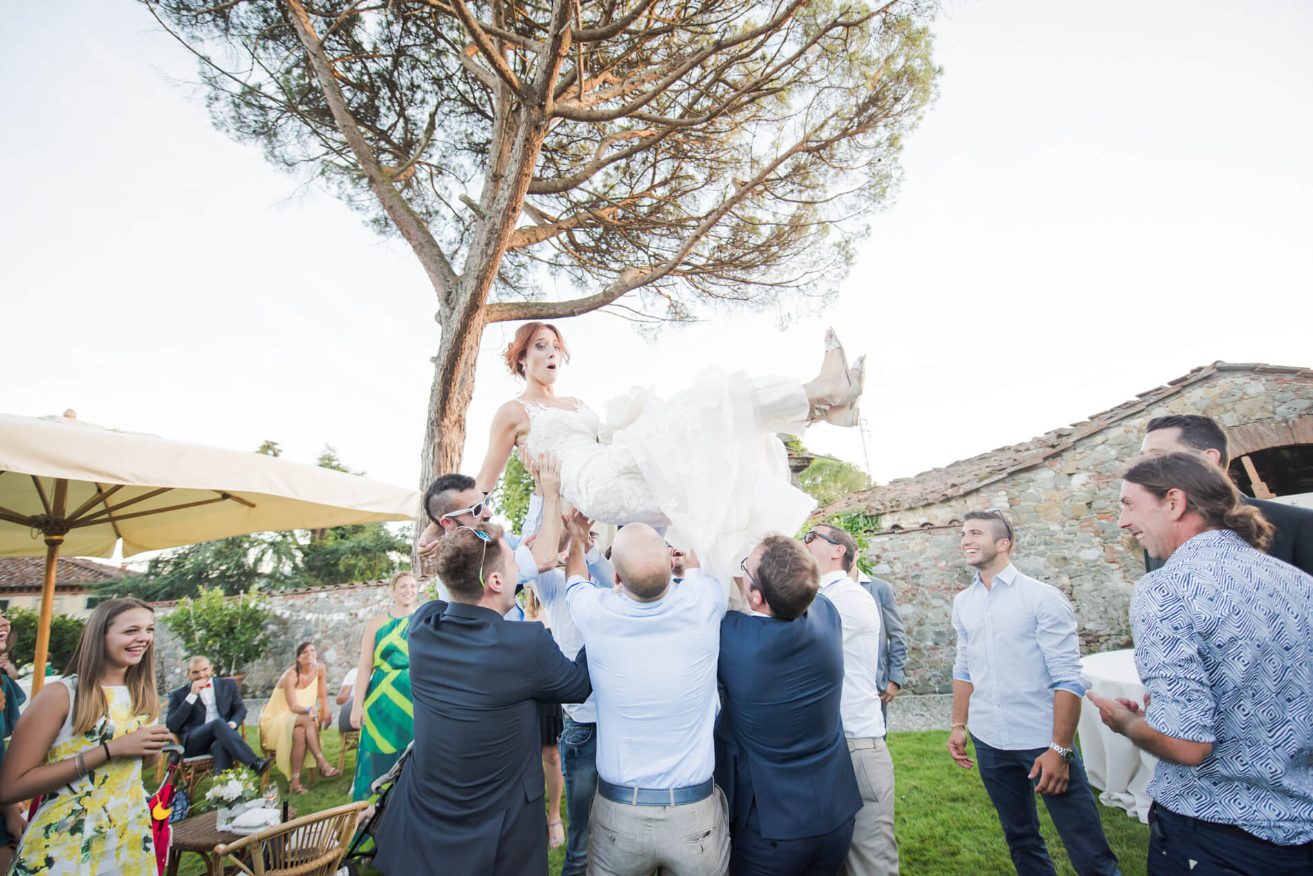 Wedding at Villa Baldaccini Lucca Wedding Photographer