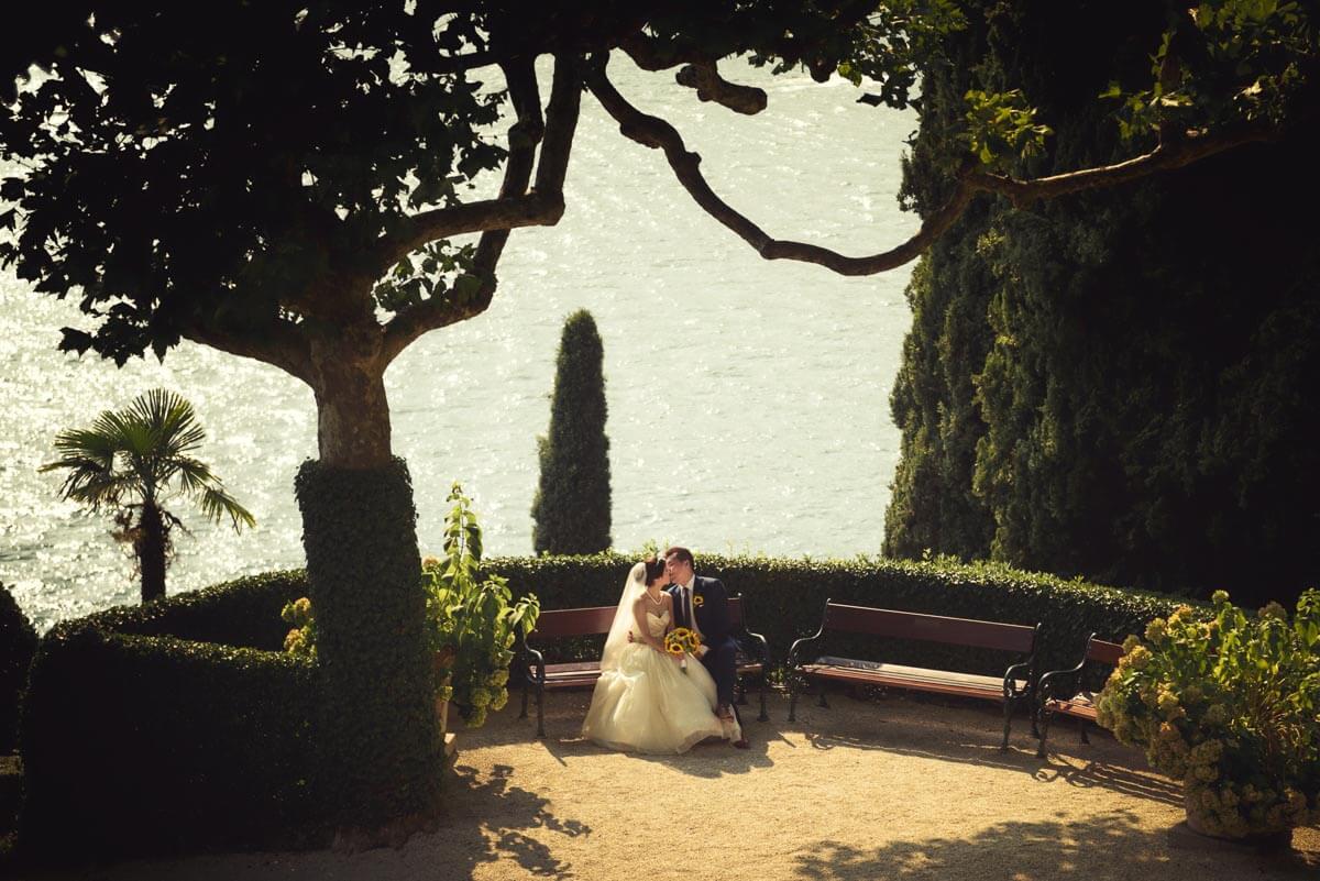 Melanie e Edward - Matrimonio sul Lago di Como Lake Wedding 46