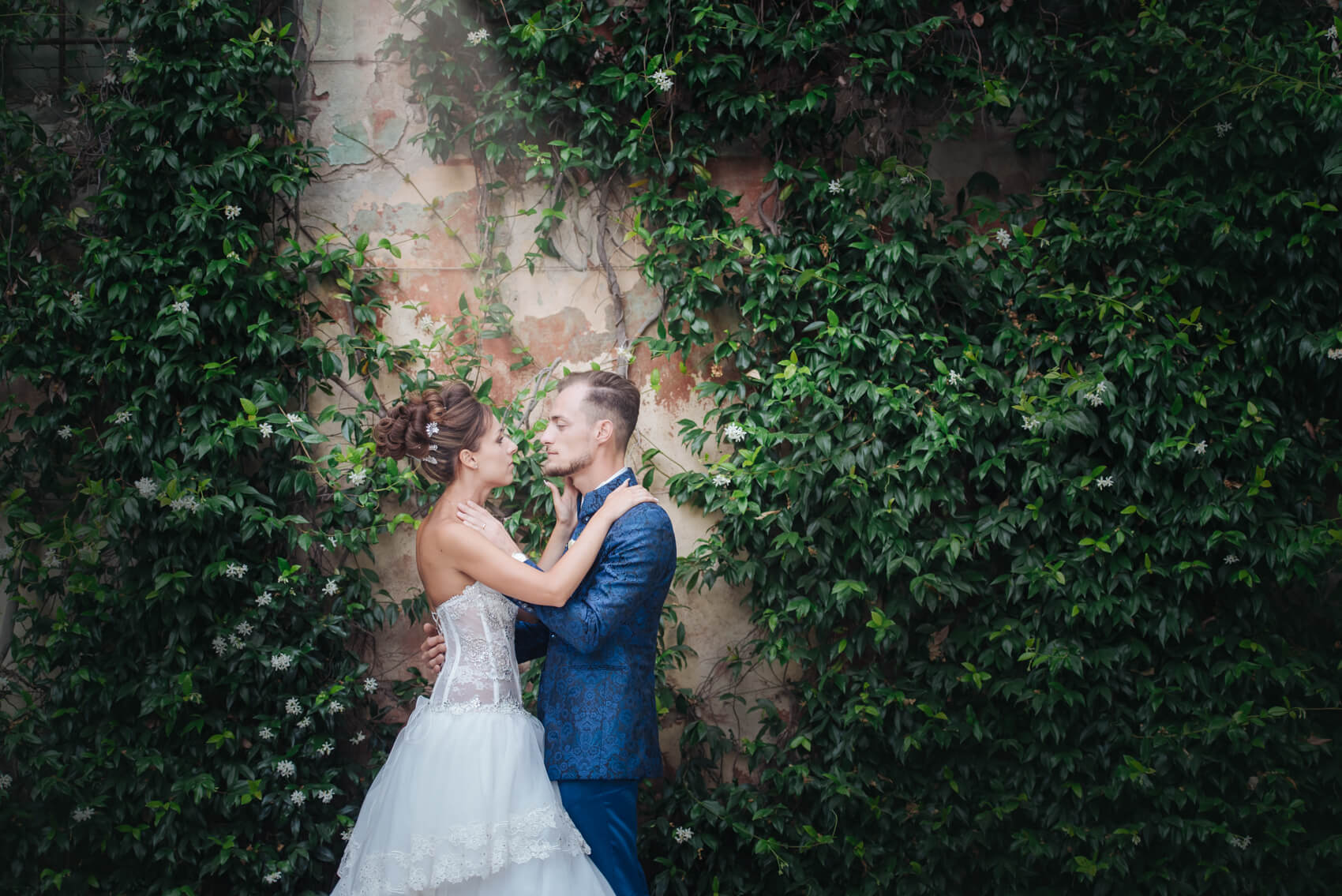 Sara e Andrea - Matrimonio a Villa Grabau Wedding 59