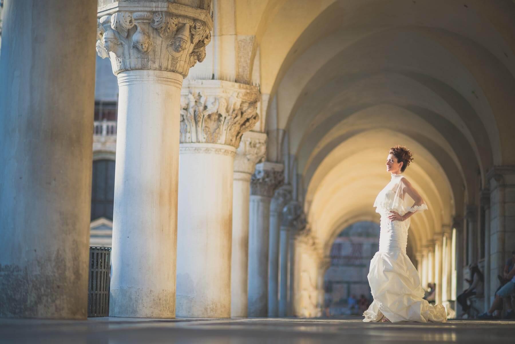 Serena e Vladimir - Matrimonio a Venezia Venice Wedding 09