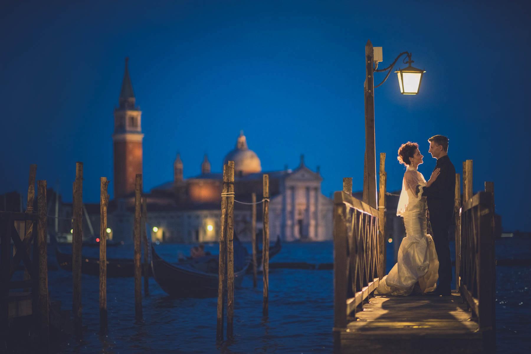 Serena e Vladimir - Matrimonio a Venezia Venice Wedding 31