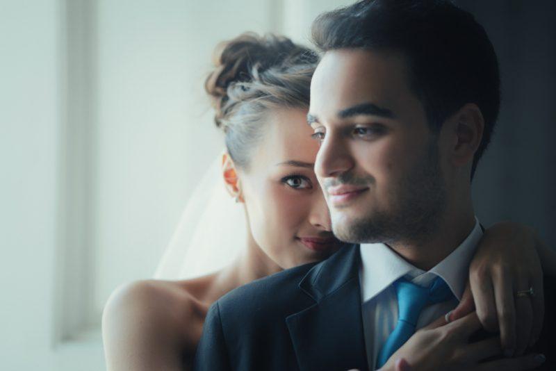 Matrimonio in Famiglia - family wedding