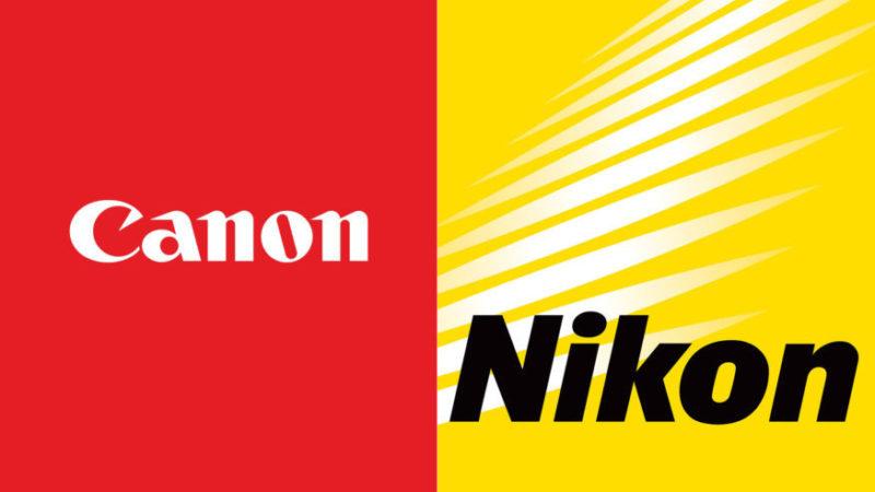 Perché ho lasciato Nikon per Canon