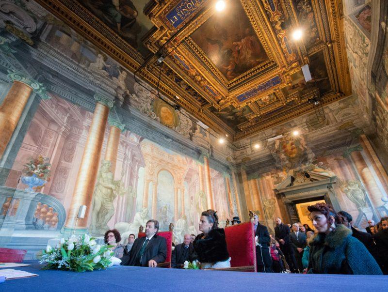 Sposarsi a Pisa migliori location